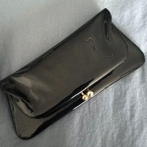 Handbags - VTG Patent Leather Clutch
